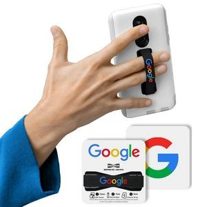 SlingGrip Phone Grips w/ Custom Backer Cards Included